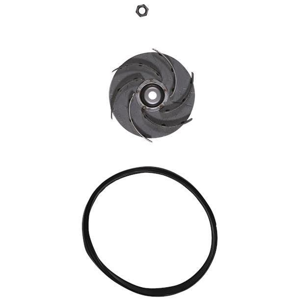 KIT, KP 350 impeller  50Hz / 00015787 / Сибмера