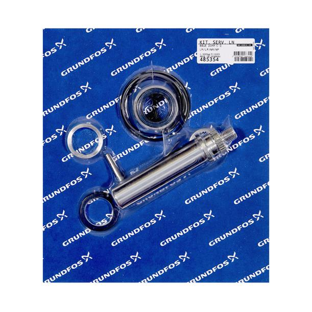 KIT, LM/LP+NM/NP BBUE 33mm with shaft / 00485354 / Сибмера