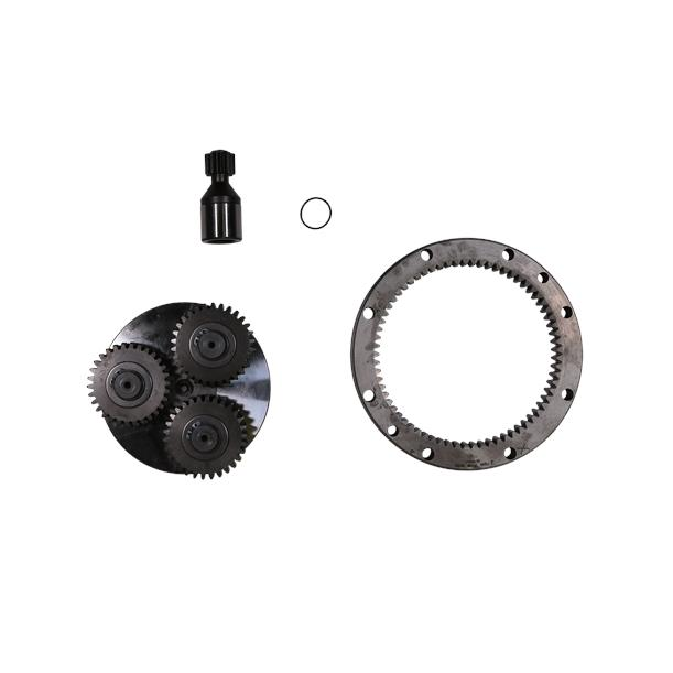 KIT, Gear PG100 i = 8.67 1.S / 95038580 / Сибмера